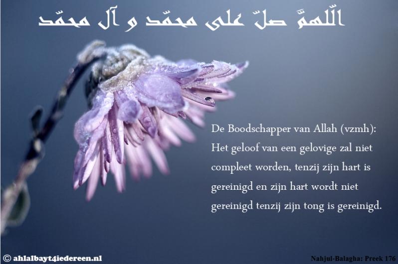 koran over liefde