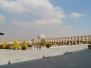 Stedentrip: Isfahan