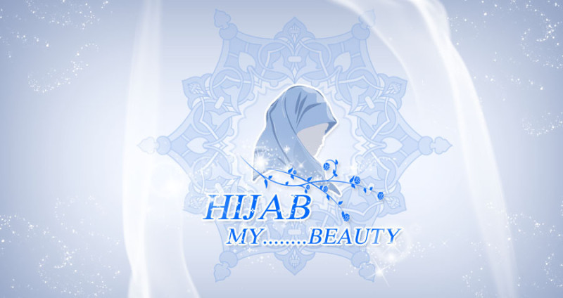 hijab my beauty