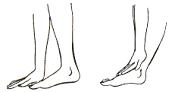 wudu-voet-vegen